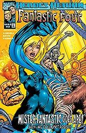 Fantastic Four (1998-2012) #3