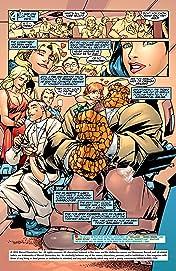 Fantastic Four (1998-2012) #5