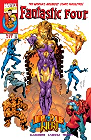 Fantastic Four (1998-2012) #11