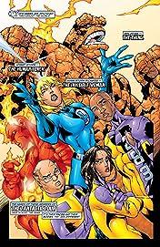 Fantastic Four (1998-2012) #12