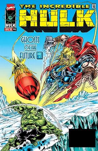 Incredible Hulk (1962-1999) #440