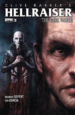 Hellraiser: The Dark Watch No.2