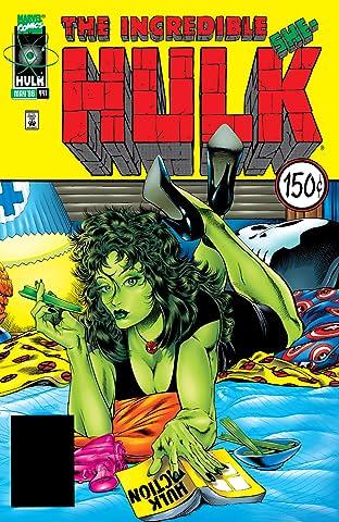 Incredible Hulk (1962-1999) #441