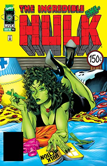 Incredible Hulk (1962-1999) #441