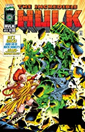 Incredible Hulk (1962-1999) #443