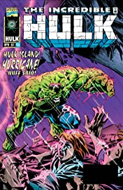 Incredible Hulk (1962-1999) #452