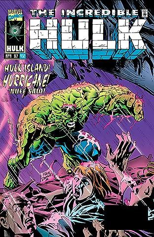 Incredible Hulk (1962-1999) #452