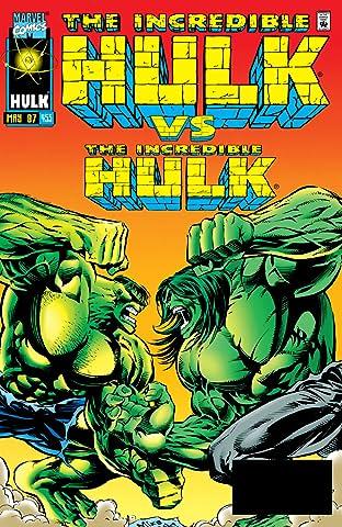 Incredible Hulk (1962-1999) #453