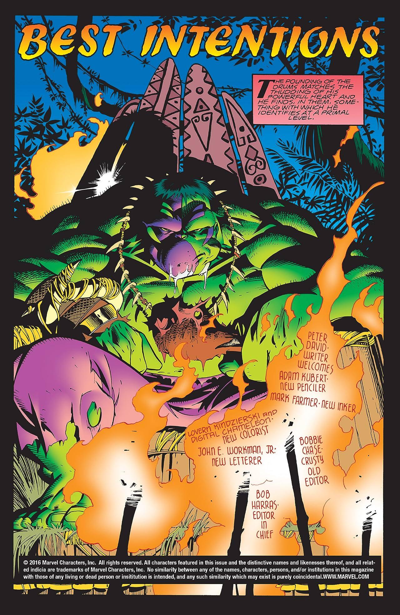 Incredible Hulk (1962-1999) #454