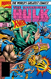 Incredible Hulk (1962-1999) #455