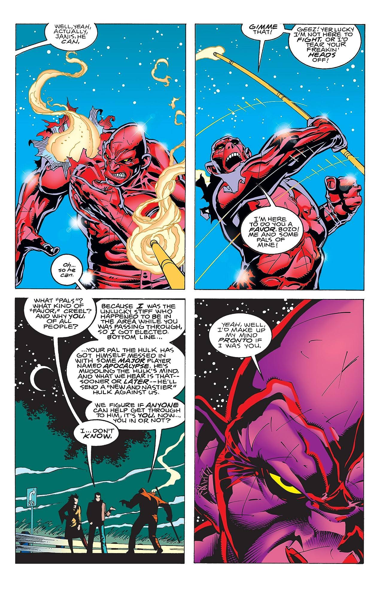 Incredible Hulk (1962-1999) #456