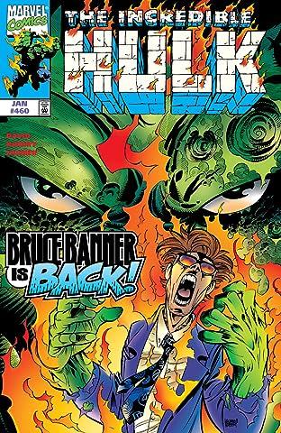 Incredible Hulk (1962-1999) #460