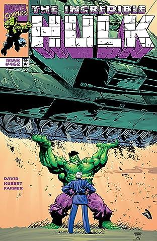 Incredible Hulk (1962-1999) #462
