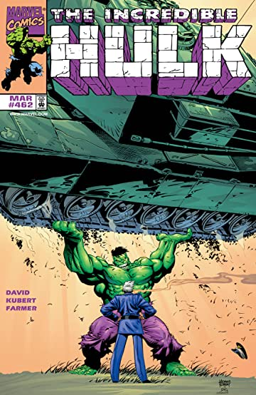 Incredible Hulk (1962-1999) #462