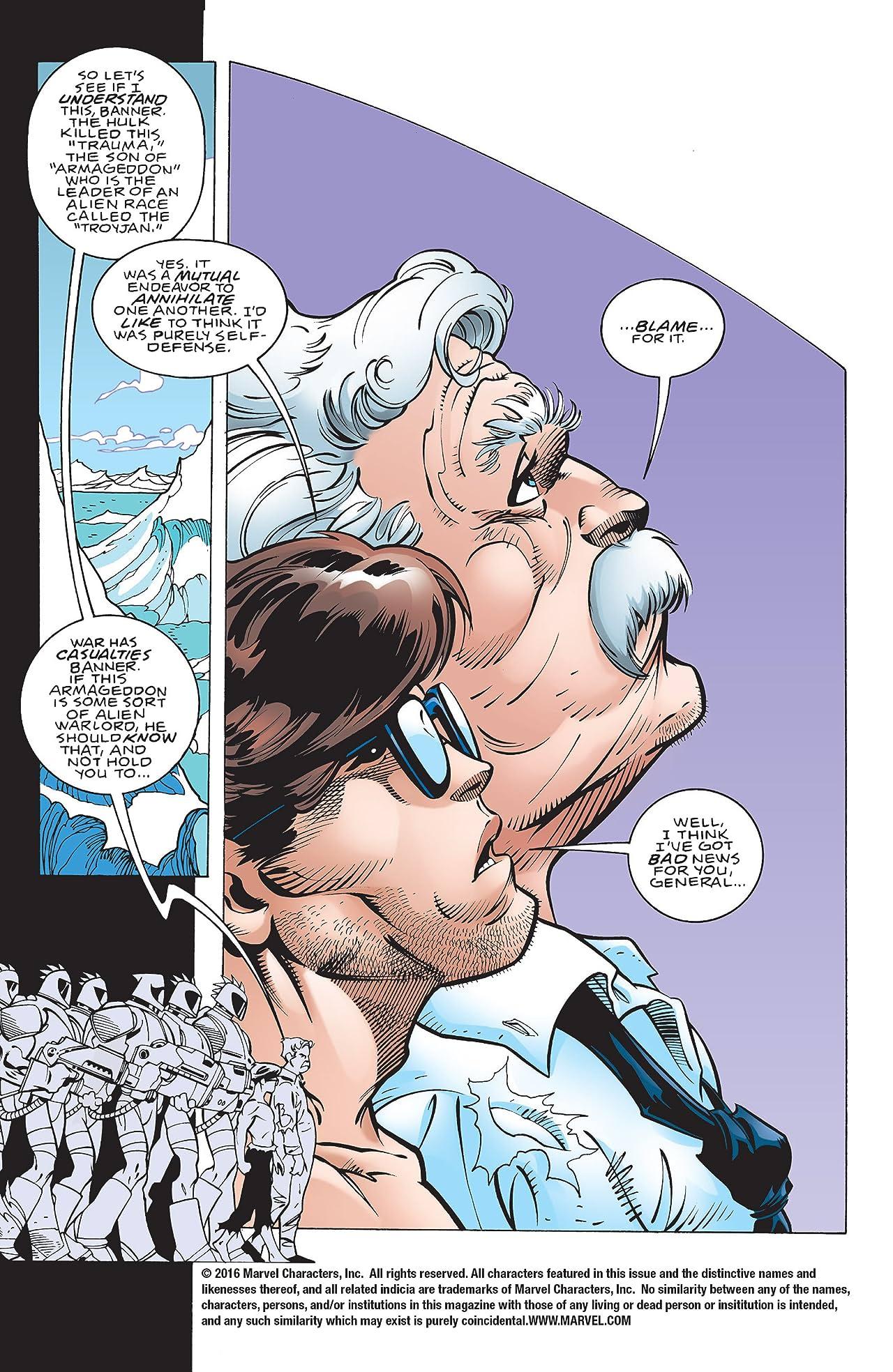 Incredible Hulk (1962-1999) #464