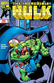 Incredible Hulk (1962-1999) #465