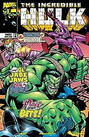 Incredible Hulk (1962-1999) #470