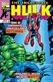 Incredible Hulk (1962-1999) #472
