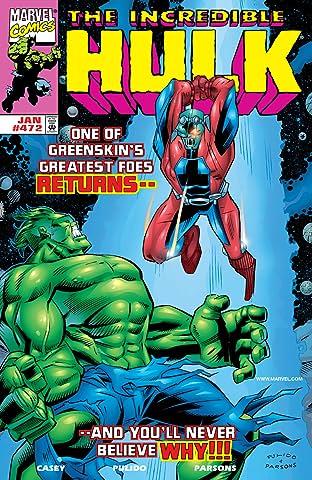 Incredible Hulk (1962-1999) #472