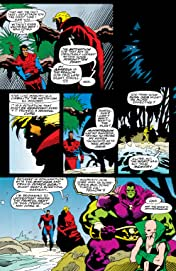 Warlock and the Infinity Watch (1992-1995) #26