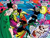 Warlock and the Infinity Watch (1992-1995) #32