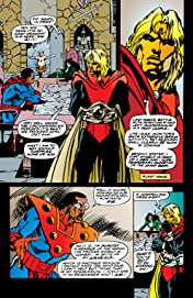 Warlock and the Infinity Watch (1992-1995) #40