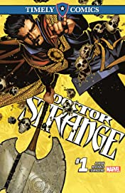 Timely Comics: Doctor Strange #1
