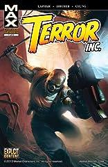 Terror, Inc. #1