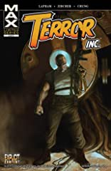 Terror, Inc. #3