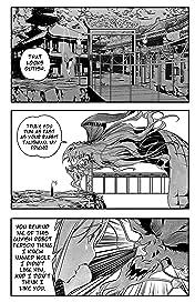 Blade Bunny #4