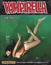 Vampirella Archives Vol. 14