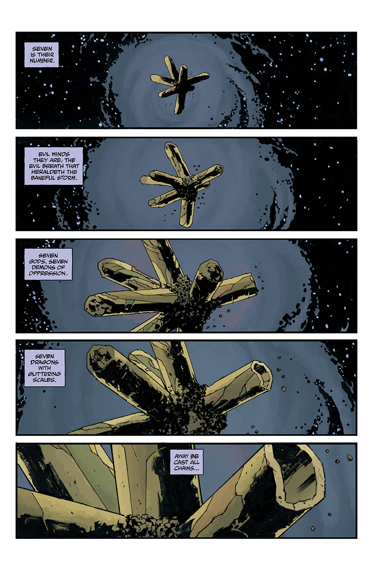 B.P.R.D. Hell on Earth Tome 13: End of Days