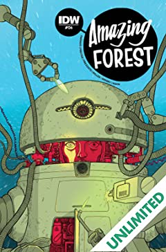Amazing Forest (2016) #6