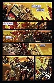 Transformers: Monstrosity #2 (of 12)