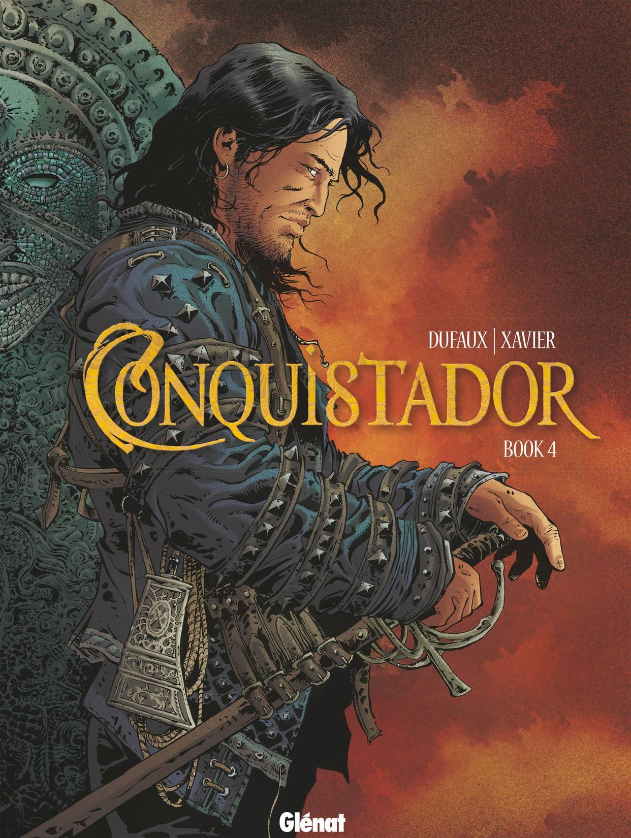 Conquistador Vol. 4