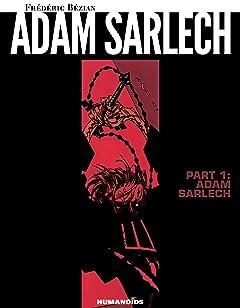Adam Sarlech Vol. 1