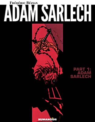Adam Sarlech Vol. 1
