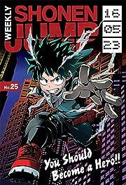 Weekly Shonen Jump Vol. 224: 5/23/16