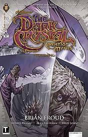 Jim Henson's Dark Crystal: Creation Myths Vol. 2 #4