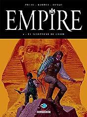 Empire Vol. 4: Le Sculpteur de chair