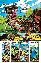 Dragonlance Classics Tome 3
