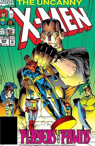 Uncanny X-Men (1963-2011) #299