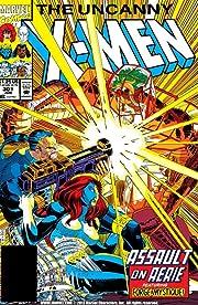 Uncanny X-Men (1963-2011) #301
