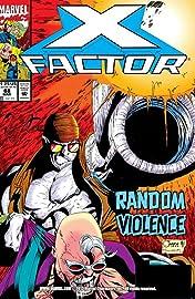 X-Factor (1986-1998) #88