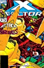 X-Factor (1986-1998) #91