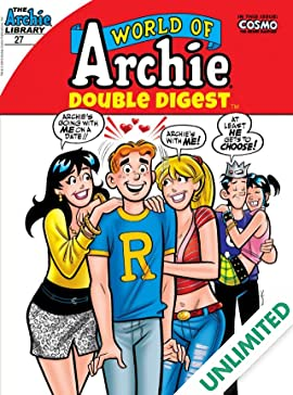 World of Archie Double Digest #27