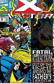 X-Factor (1986-1998) #92