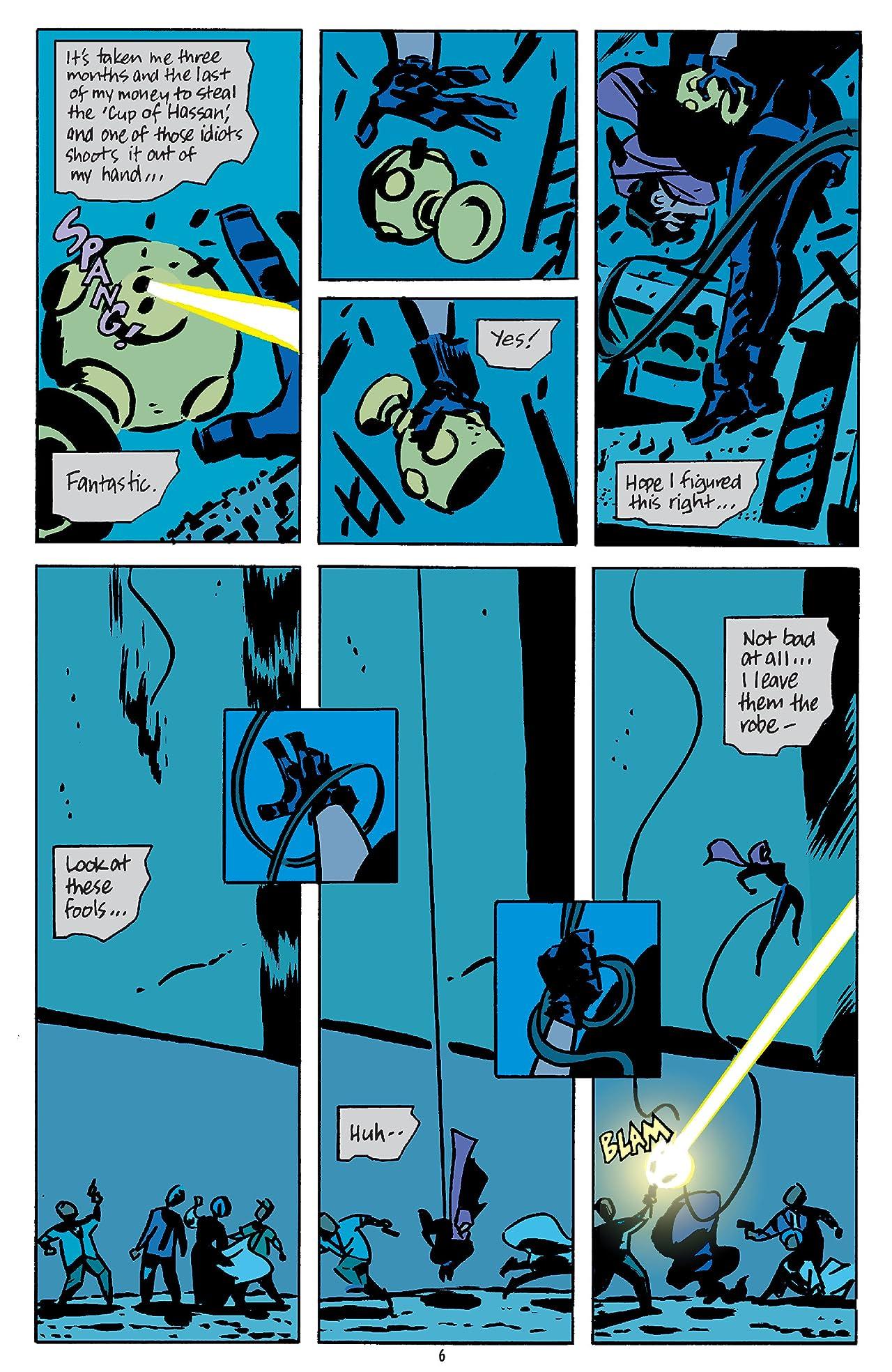 Catwoman: Selina's Big Score Vol. 1