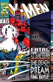 X-Men (1991-2001) #25