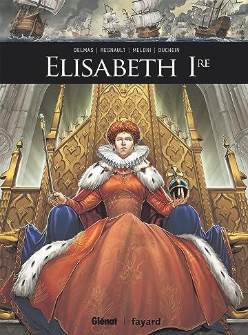 Elisabeth Ière